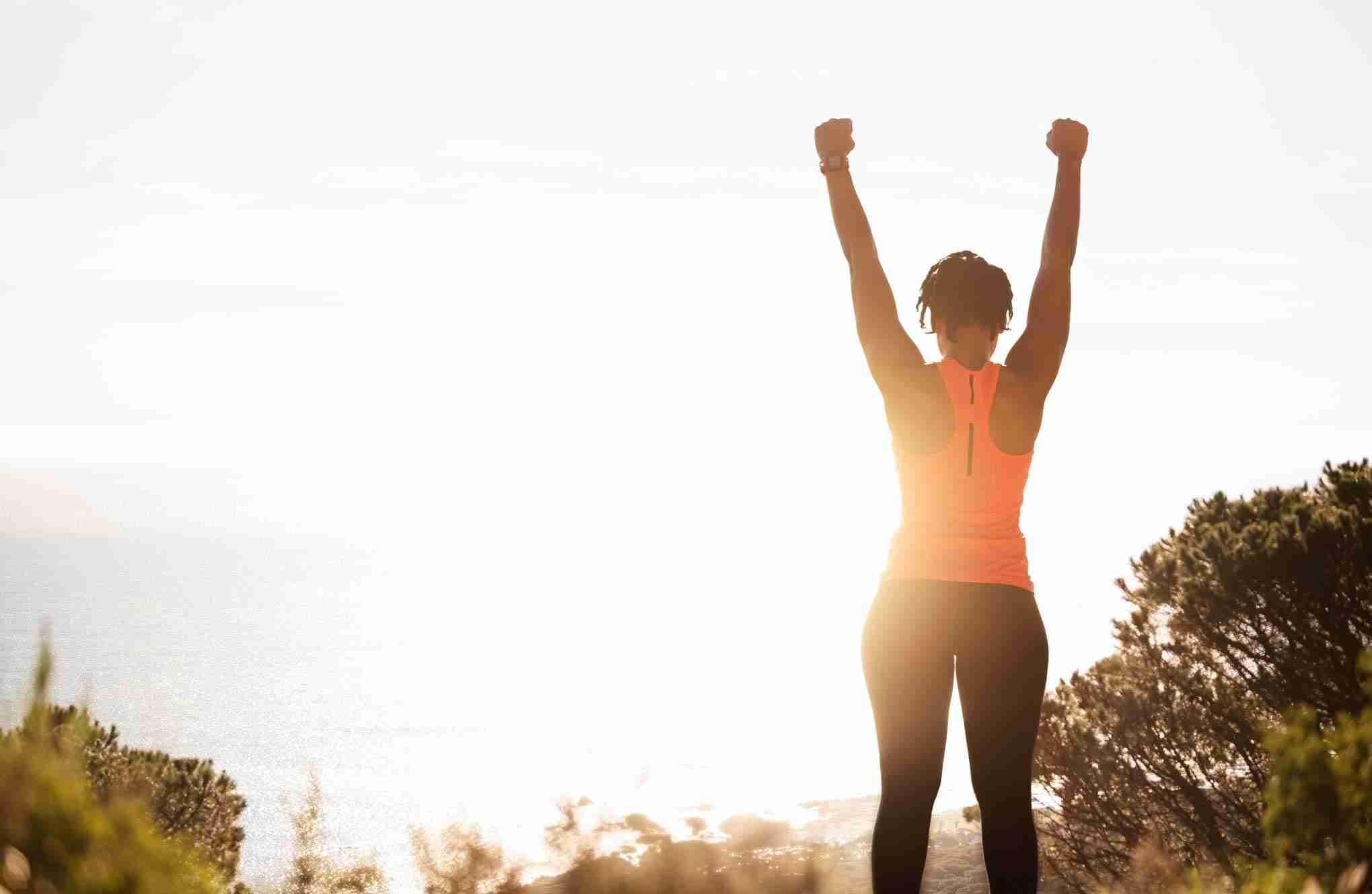 mindful runner